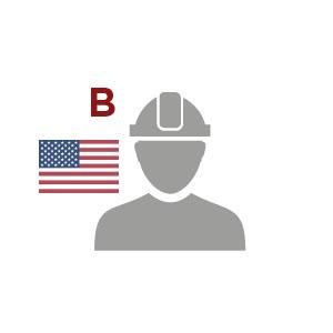 Corso Sicurezza per Lavoratori – Parte Specifica – Rischio Basso [versione inglese] / safety course for workers – specific part – low risk